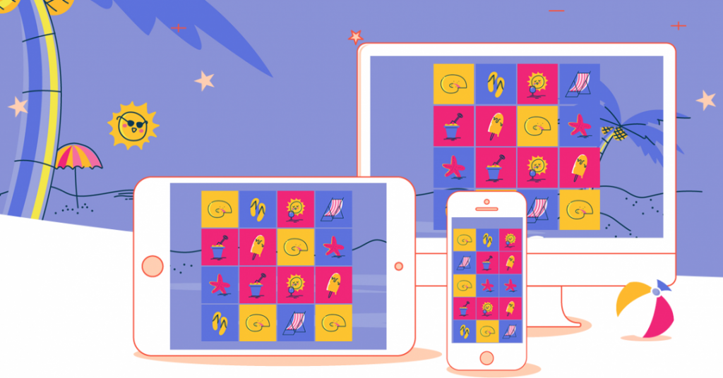 Audace - Animations interactives