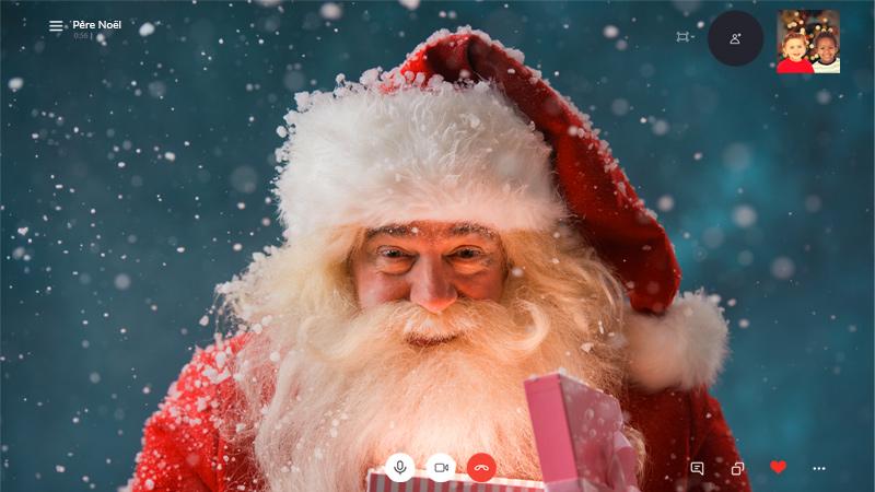 Audace | Le royaume du père Noël se réinvente !
